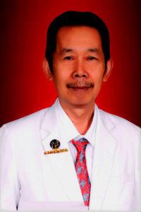 Bakti Surarso, dr., Sp.T.H.T.K.L (K), FICS