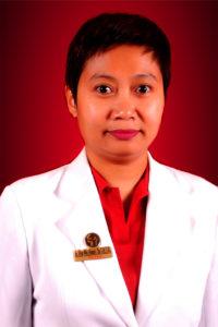 Diar Mia Ardani, dr., Sp.T.H.T.K.L (K), FICS