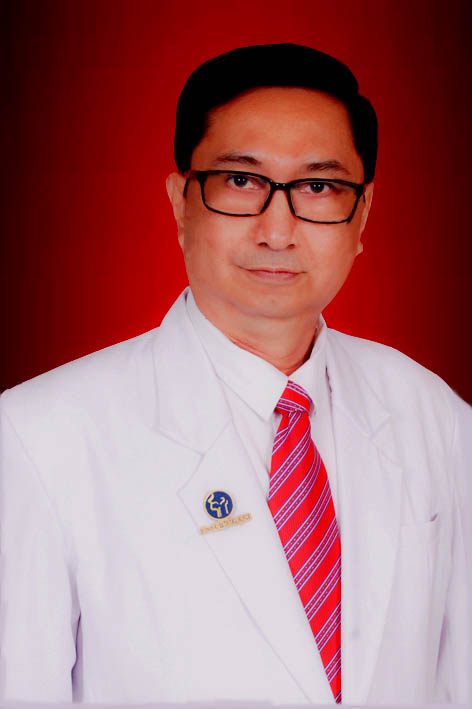 Irwan Kristyono, dr., Sp.T.H.T.K.L (K), FICS