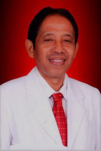 Dr. Muhtarum Yusuf, dr., Sp.T.H.T.K.L (K), FICS