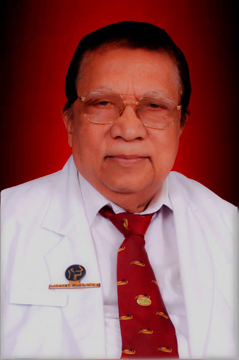 Prof. Dr. H.M.S. Wiyadi, dr., Sp.T.H.T.K.L (K), FICS