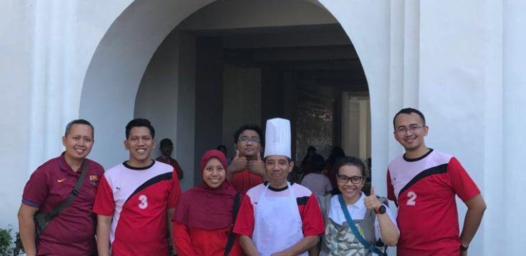Hari kemerdekaan Republik Indonesia yang ke-72