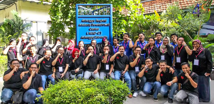 4th Surabaya Annual FESS Course (4th SAFC) 2018