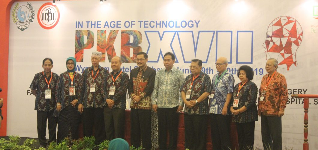PKB XVII THTKL: In The Age of Technology